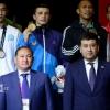 Исроил Мадримов: «Менга аниқ вазифа топширилганди - олтин медаль»