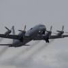 ОАВ: Россиянинг Ил-20 самолёти уриб туширилган