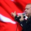 Erdo'g'on Turkiyada o'lim jazosi qayta joriy etilishi mumkinligini ma'lum qildi