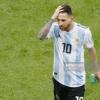Месси Аргентина терма жамоасига қайтиши мумкин
