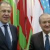 Rossiya Tashqi ishlar vaziri keyingi haftada Toshkentga keladi