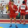 IIB xodimi jahon chempionatida vatanimiz sharafini munosib himoya qildi