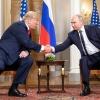 "Путин: ""АҚШда бошқа президент йўқ ва бори билан ишлаймиз"""