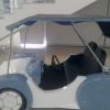 Тошкентлик талабалар электромобиль ясади