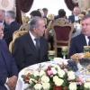 Президент Шароф Рашидовга бағишланган хотира ошида иштирок этди (Видео)