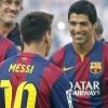 Луис Суарес: Барселонада Мессининг даври тугаётганга ўхшайди