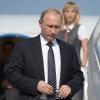 Владимир Путин Ўзбекистонга қачон келиши маълум бўлди