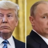 Путин ва Трамп ўртасида мулоқот бўлиб ўтди