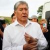 Almazbek Atambayevga qotillik ayblovi qo'yildi