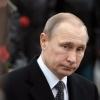 Владимир Путин Самарқандга келди
