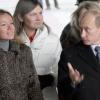 Путин коронавирусга қарши вакцина қабул қилган қизининг аҳволи ҳақида маълумот берди