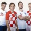 Хорватия ва Англия. Финалда ким ўйнайди?