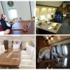 Британия нашри Путин ва Трампнинг самолётларини таққослади (фото)