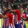 «Атлетико» «Реал»ни таслим этди ва УЕФА Суперкубогини қўлга киритди