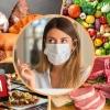 Koronavirusdan tezroq tuzalish uchun nima yeb-ichish kerak?