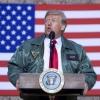 """Трамп: """"АҚШ энди жаҳон полициячиси бўла олмайди"""""""