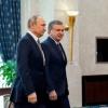 Путин Шавкат Мирзиёевни Ғалаба парадига таклиф қилди