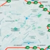 Shavkat Mirziyoyev Toshkentda yo'lga qo'yiladigan yangi transport turi loyihasi bilan tanishdi