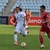 """""""Dinamo"""" o'z maydonida """"Qizilqum"""" bilan durang o'ynadi"""