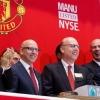 «Манчестер Юнайтед» хўжайинлари клуб нархини эълон қилди