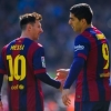 Луис Суарес «Барселона» учун «янги Месси»ни топди