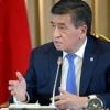Jeenbekov ikkinchi marta Qirg'iziston prezidentligiga nomzodini qo'ymoqchi emas