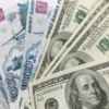 Rossiya milliy valyutasi dollarga nisbatan kursini mustahkamladi