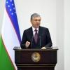 «Shu xalq uchun oylik olib yuribsizlar» – Prezident