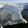 Erib borayotgan Antarktida ostida sirli hudud aniqlandi