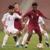 """Eron U-23 terma jamoasi bosh murabbiyi: """"Qatar bilan o'yin yaxshi dars bo'ldi"""""""