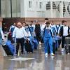 Osiyo—Okeaniya chempionati g'oliblari Toshkentga yetib keldi (foto)