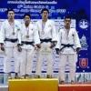 Ўзбекистон дзюдочилари Бангкокда 13 та медални қўлга киритди
