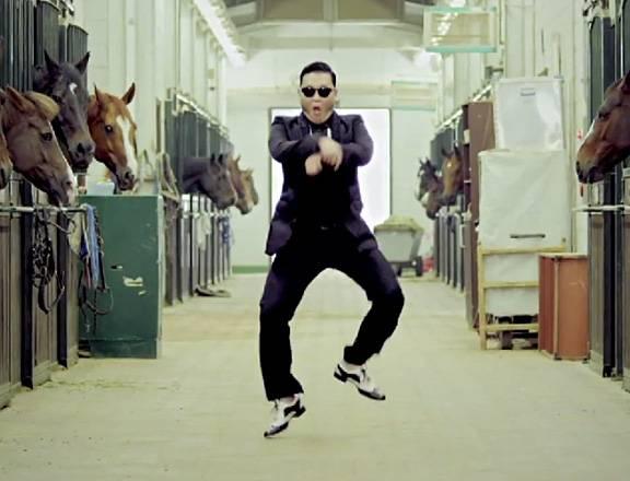 Gangnam Style клипи YouTube ҳисоблагичини бузиб қўйди