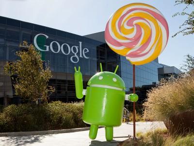 """""""Google"""" fevral oyida """"Android 5.1"""" versiyasini chiqarmoqchi"""