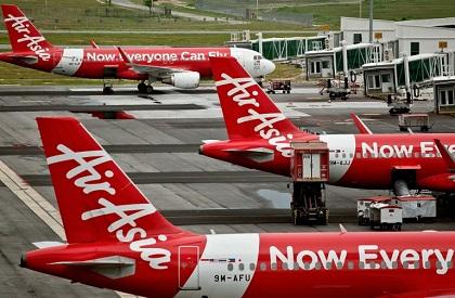 AirAsia'нинг самолёти йўқолган ҳудудда тутун излари пайдо бўлгани хабар қилинди