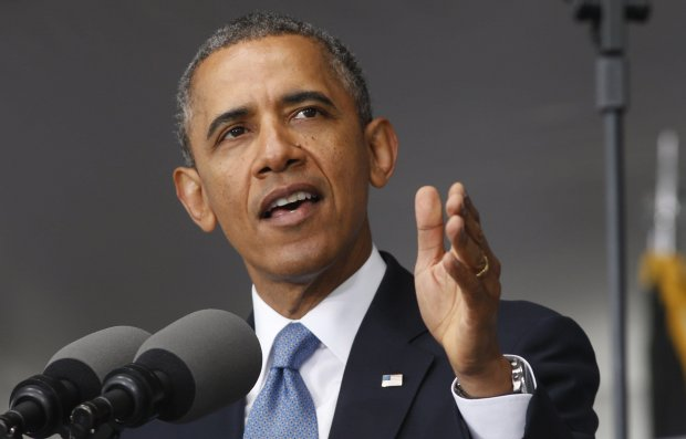 AQShning 17 ta shtati rasmiylari Barak Obamani sudga berdi