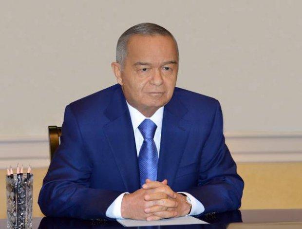 Президент «Жисмоний ва юридик шахсларнинг мурожаатлари тўғрисида»ги қонунни имзолади