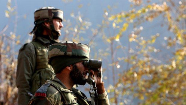 Kashmir hududida Hindiston harbiy lageriga hujum uyushtirildi