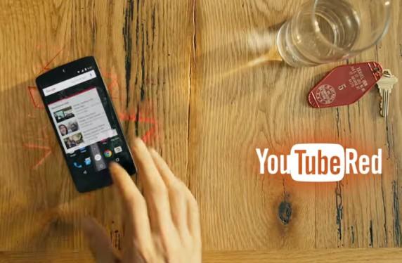 YouTube'нинг рекламасиз бўлган пулли версияси ишга туширилади