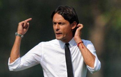 """""""Milan"""" keyingi turda """"Verona""""ni mag'lub eta olmasa, Inzagi iste'foga chiqariladi"""