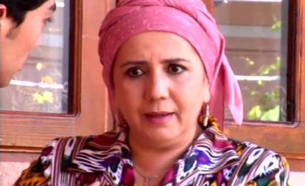 Aktrisa Saida Rametova O'zbek milliy akademik drama teatriga qaytdi