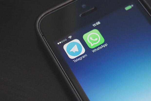Бразилияда WhatsApp тақиқланиши оқибатида Telegram фойдаланувчилари сони 1 кунда 2,5 млнга кўпайди