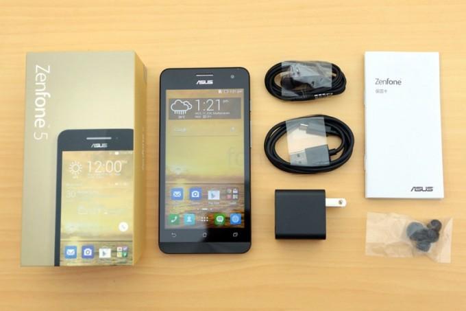 Ўзбекистонда Asus Zenfone 5 смартфони 800 минг сўмдан сотила бошлади