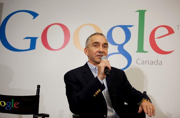 """""""Google"""" kompaniyasi bosh moliyaviy direktori iste'foga ketdi"""