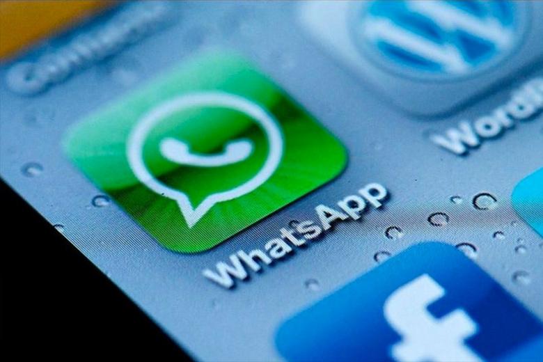 WhatsApp ilovasini Google Play magazinidan ko'chirishlar soni 1 mlrdga etdi