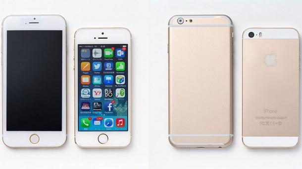 Apple эски Android смартфонларни янги iPhone'га алмаштиради