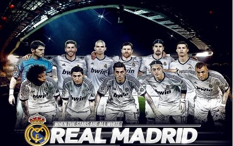 «Реал» футболчилари «Барселона»га қарши ўйинда вазиятни ўнгламоқчилар