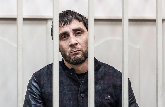 Заур Дадаевнинг қариндоши суд орқали Россиядан 120 минг евро ундирди