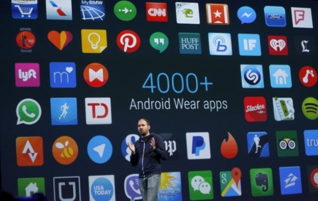 Google kompaniyasi Android operasion tizimining yangi versiyasini namoyish qildi