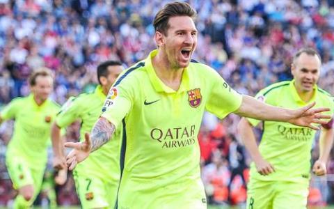 Lionel Messi: Krishtianu Ronaldu bilan o'rtamizda hech qanday raqobat yo'q